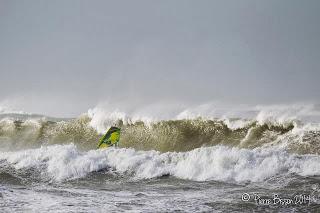 Martyn Ogier in Guernsey